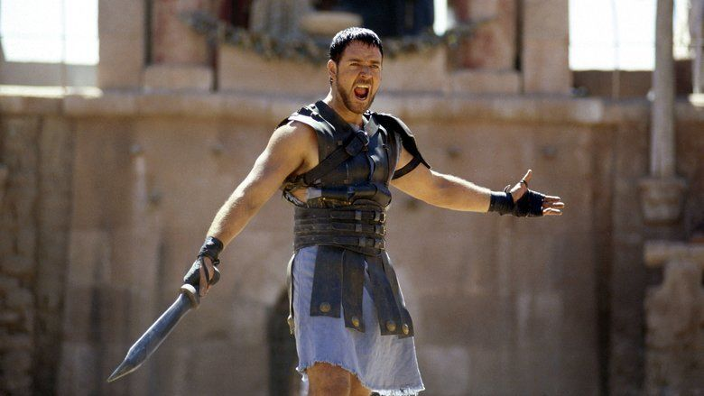 Biography of Alexander, Hispano-Roman Gladiator (VIII)