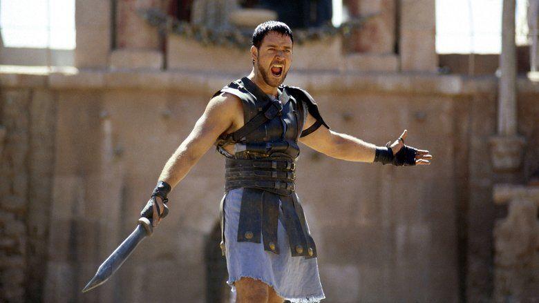 Biography of Alexander, Hispano-Roman Gladiator (VIII)