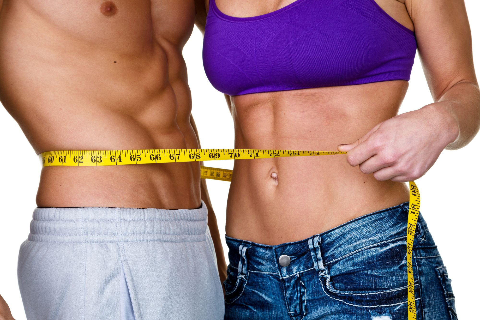 Lose Weight Immediately: Losing Fat and Gaining Muscle