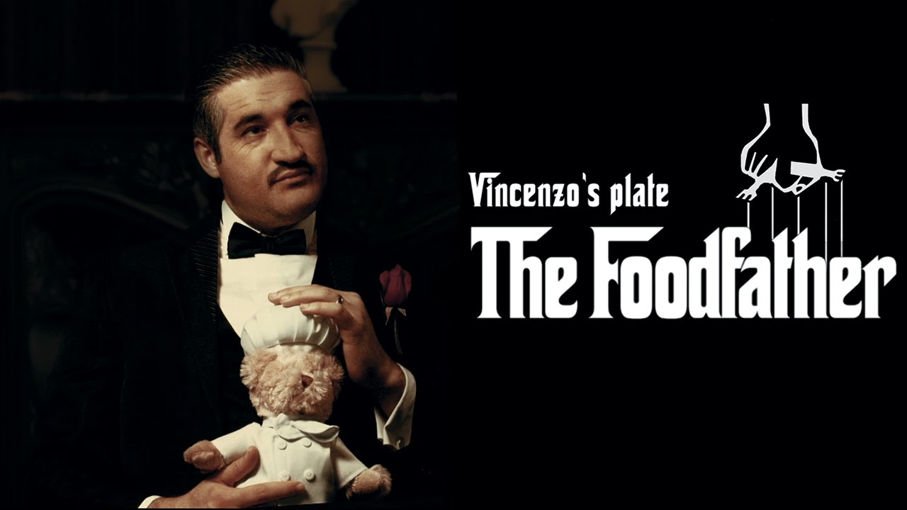 Parodies to The Godfather