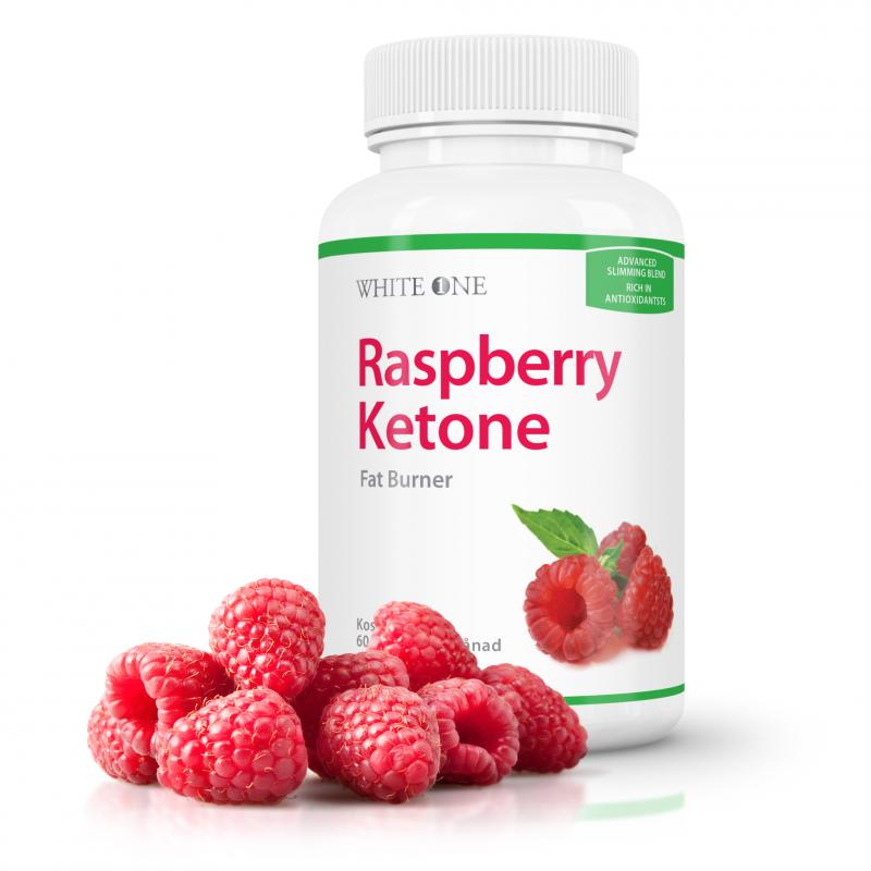 Raspberry Ketones – Are They Good For Weight Loss