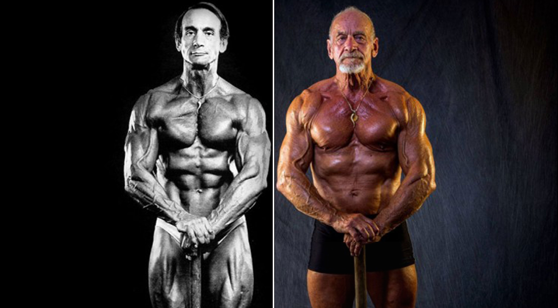 Scouts Prepare 60 Years of Bodybuilding