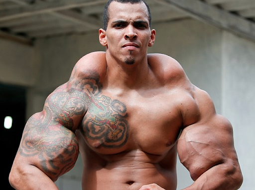 What is Synthol: The Substance That Popeye Injected Into His Body and Which Endangered His Life